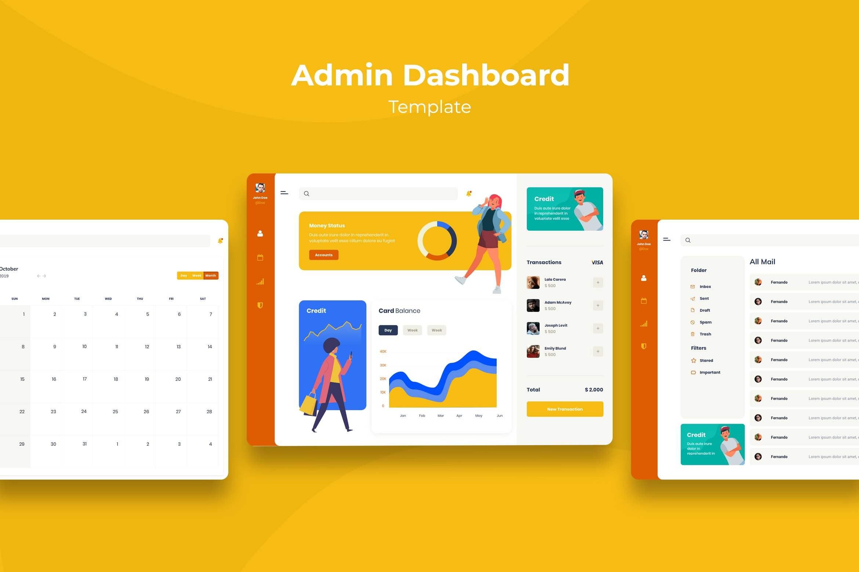Admin Dashboard - Personal Financial Transactions