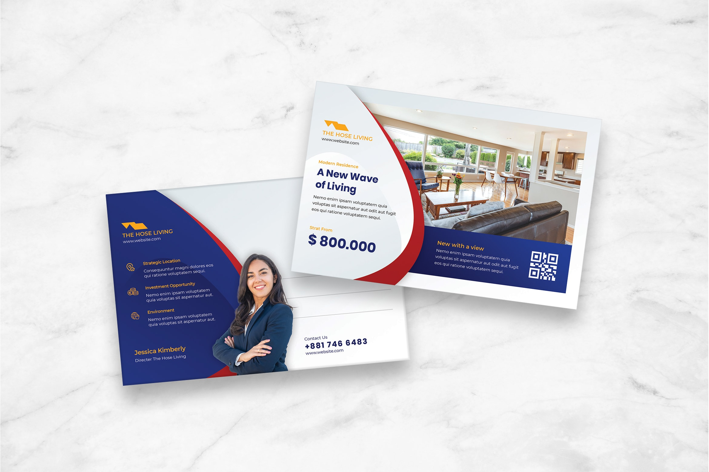 Living House Promotion