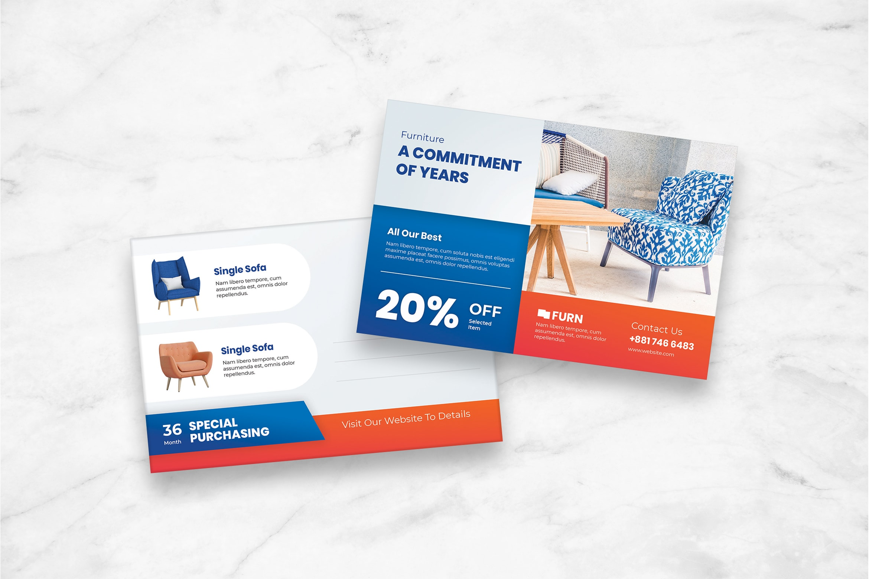 Postcard - Best Sofa Sale