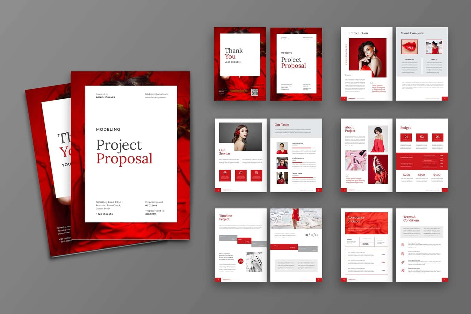 you want to get stunning proposal design just follow these proposal design tips 7