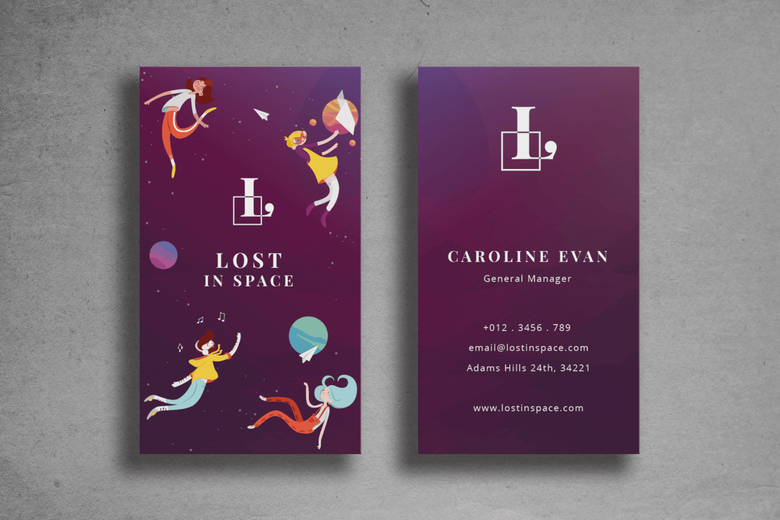 tips on creating a good business design card for your best advantage 5