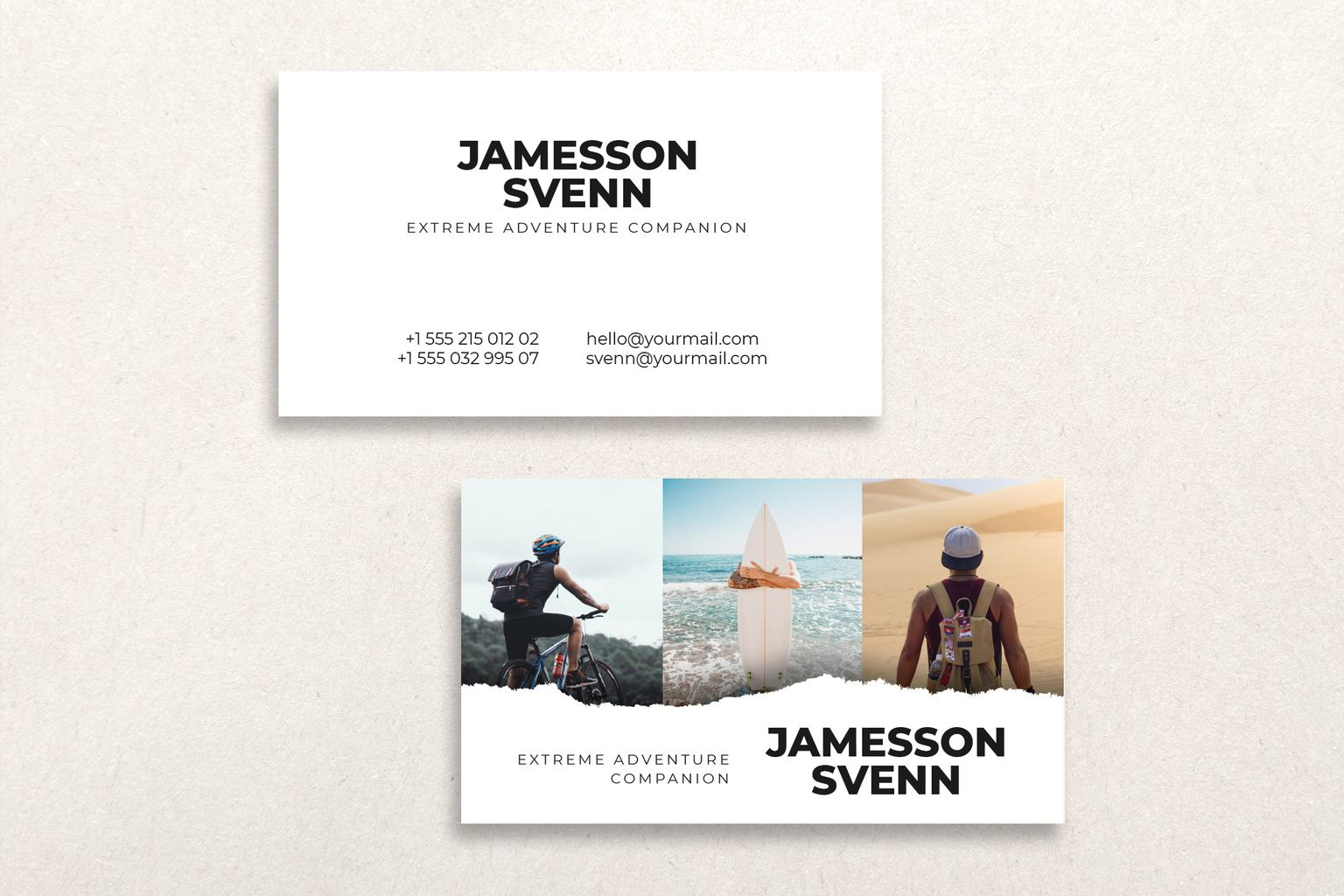 tips on creating a good business design card for your best advantage 2
