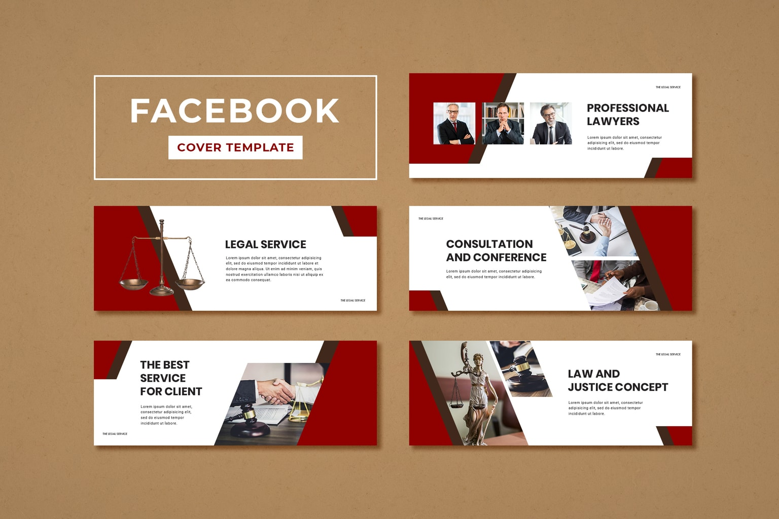 facebook cover legal service