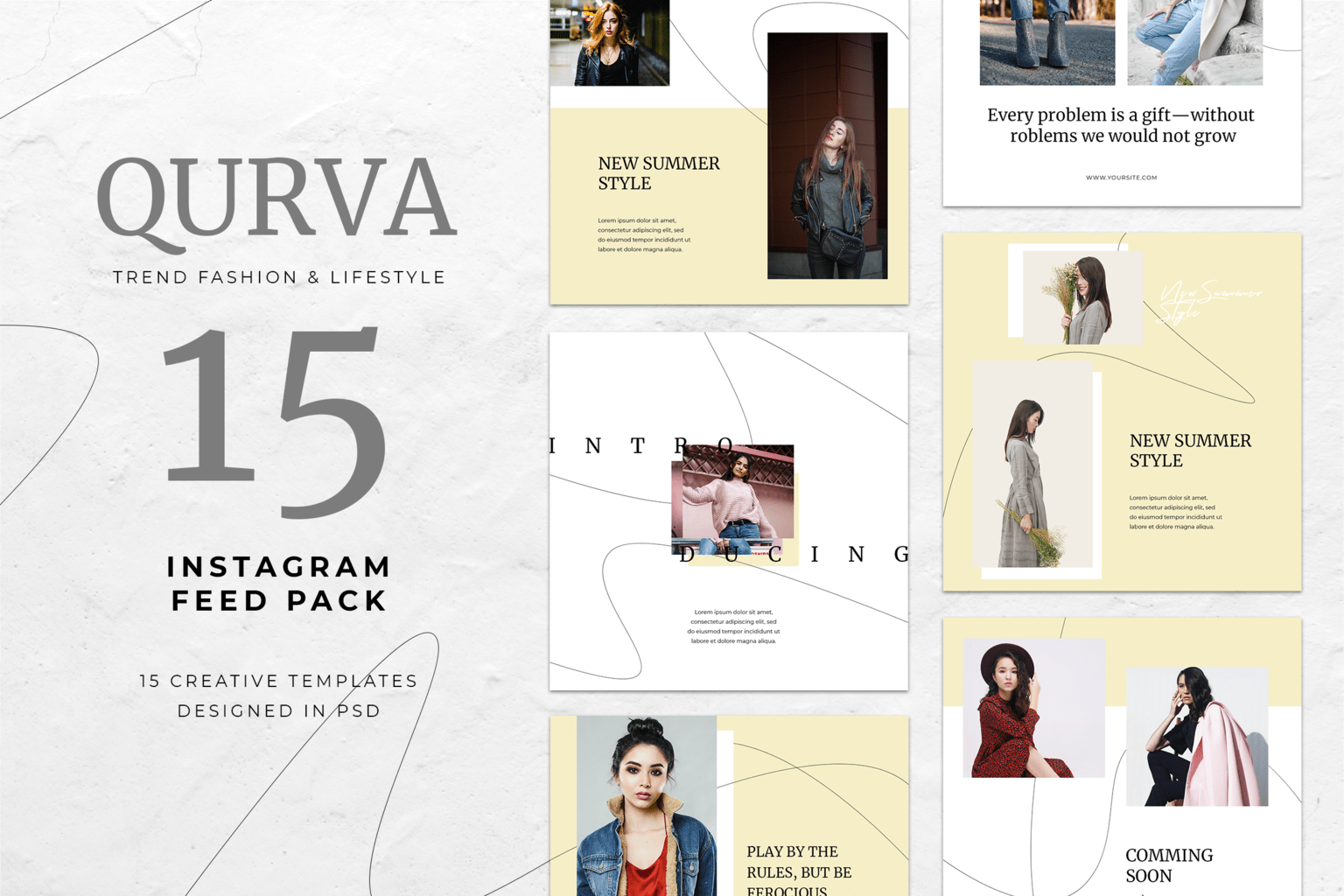 instagram banner qurva trend fashion 5