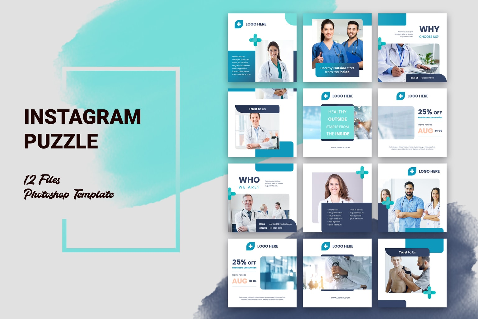 instagram puzzle professional medical 4