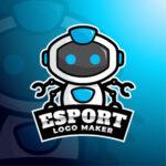 Esport Logo Maker - Free Gaming Logo Creator App